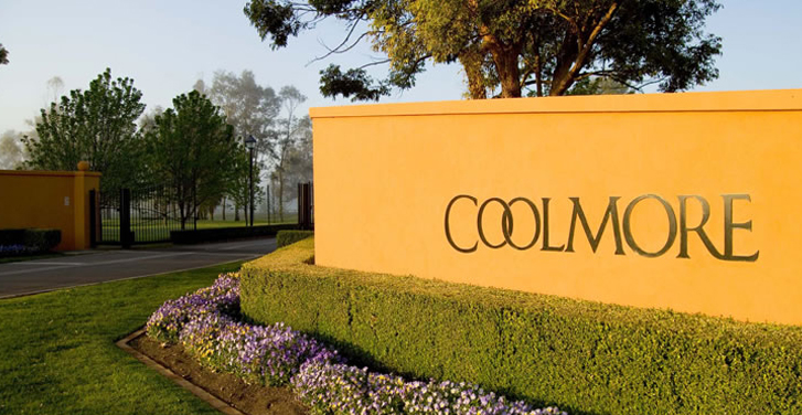 What's New in the Hunter – Coolmore Stud